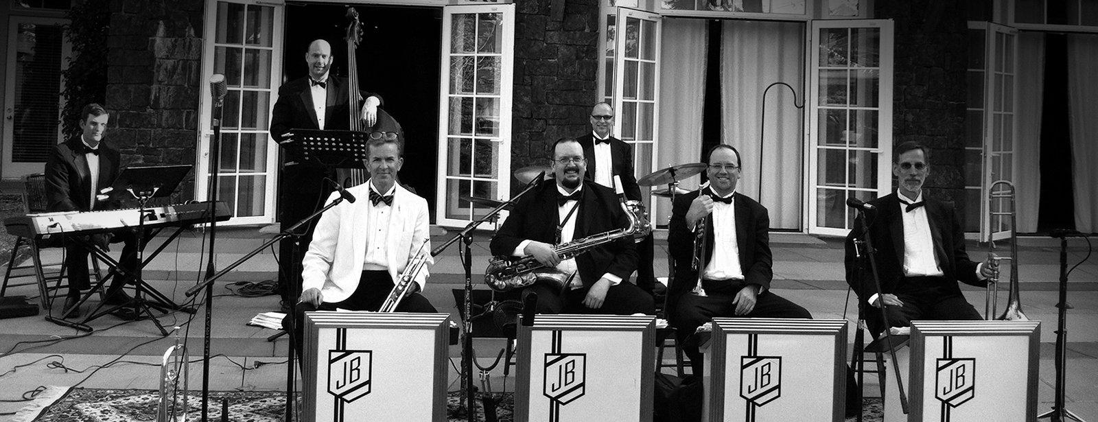 Javatown Swing Orchestra