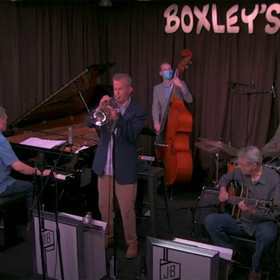 Live at Boxleys thumb