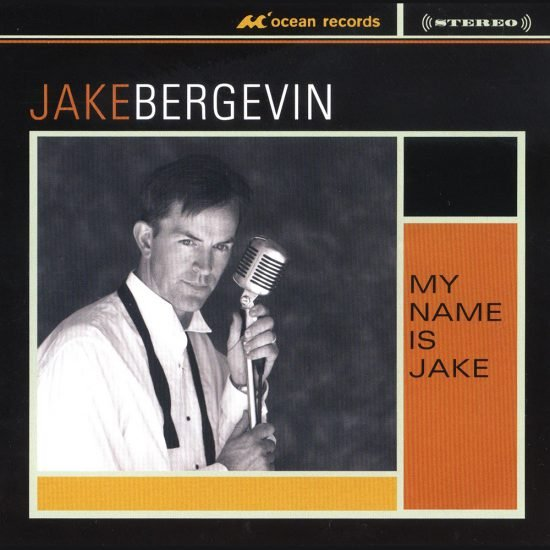 """""""My Name Is Jake"""" album cover"""